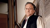 Ramachandra Guha receives threats for posting photo of beef lunch on Twitter