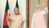Sheikh Hasina government in Bangladesh means safer India