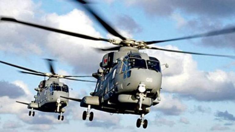 What Is So Special About Agustawestland Chopper Aw101 Fyi News