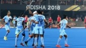 India have played against the Netherlands six times in the World Cup and have lost five times while one ended in a draw (Hockey India Photo)