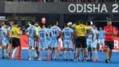 Hockey World Cup 2018, India vs Netherlands