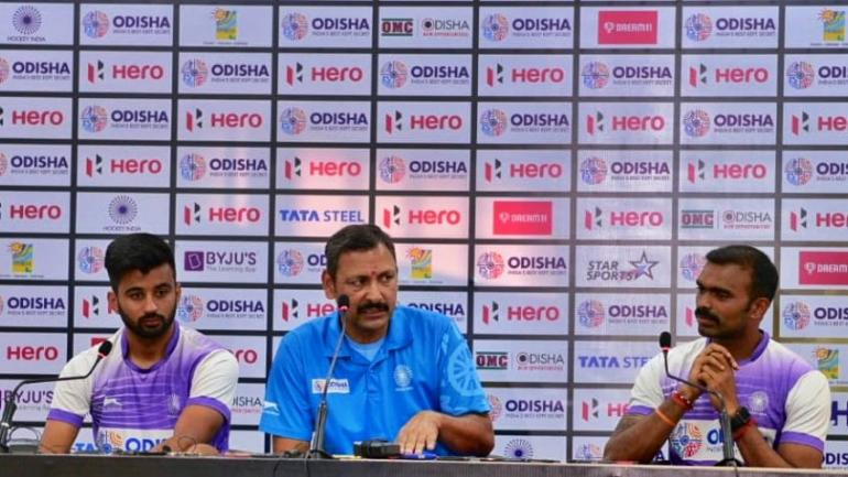 Get Out From Here Hockey India Official Insults India Players At