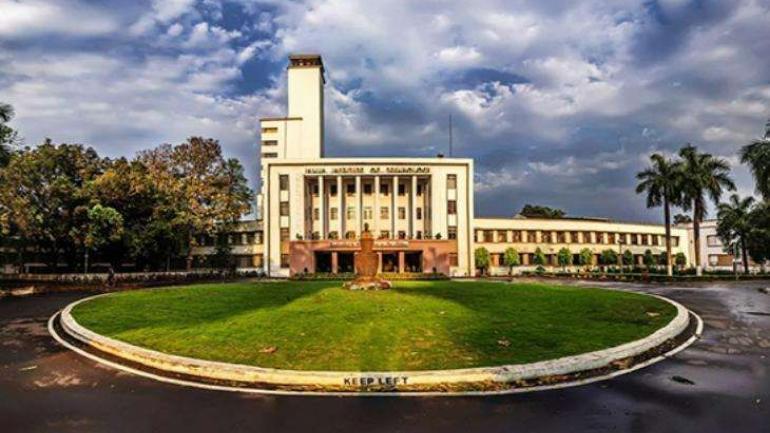 IIT Kharagpur wins DSCI Excellence award