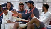 Australia Test series provides India with challenge and opportunity