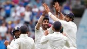India in Boxing Day Tests in Australia: 5 losses, 2 draws and finally a win! A recap