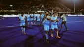Hockey World Cup 2018: Indian team utilised crowd's energy, says coach Harendra Singh