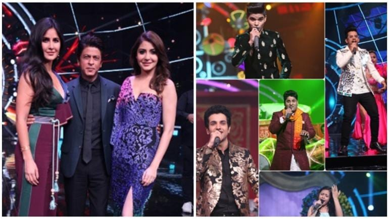 Indian Idol 10 Grand Finale Live Voting Top 5 Contestants Celebrity Guests All You Want To Know Television News