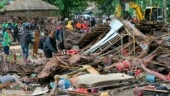 Indonesia tsunami: 168 dead, 745 injured as island nation relives 2004 horror