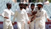 India beat Australia, 1st time in 10 years Down Under