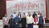 Indian School of Public Policy invites applications for its flagship one-year programme in Policy, Design and Management