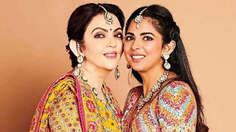 Inside Isha Ambani-Anand Piramal's billion-dollar wedding