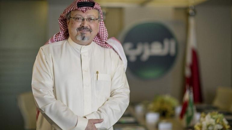 CCTV footage shows men transporting 'Khashoggi body parts'