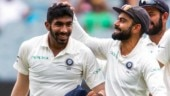 Bumrah talks up India domestic cricket after Kerry O'Keeffe's controversial remarks