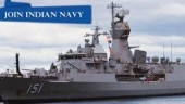 Earn Rs 69,000 at Indian Navy Recruitment 2018: Hiring for 500 posts to begin soon @ joinindiannavy.gov.in