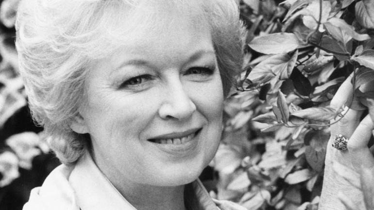 'Absolutely Fabulous' star June Whitfield dead at 93