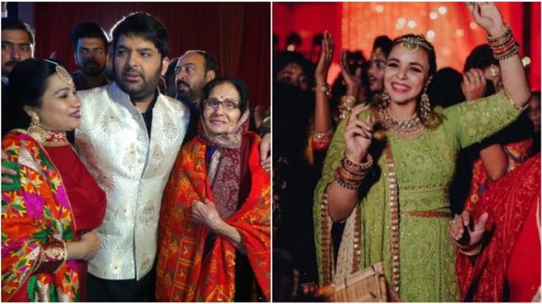 Kapil Sharma, Ginni Chatrath