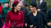 Did Meghan Markle and Kate Middleton have a new fallout over hunting?