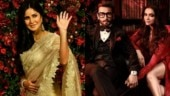 Katrina on Deepika-Ranveer reception: I was the last to leave