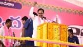 KCR: A mascot of Telangana pride with national ambitions