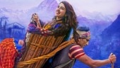 Kedarnath, starring Sara Ali Khan and Sushant Singh Rajput is a hackneyed love story that just doesn't flow. Though performances by Sushant and Sara are commendable, the film leaves you rather untouched.