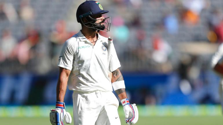 Virat Kohli's Wicket In Perth Test Was Pretty Special, Admits Nathan Lyon
