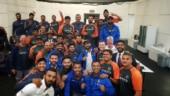 Boxing Day Test: Virat Kohli shares dressing room photos after crushing Australia