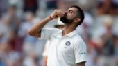 Lady Luck smiling on Kohli: 2513 international runs and 10 hundreds in 2018. 2 Tests to go