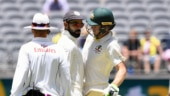 India vs Australia: Tim Paine relishing heated contest with Virat Kohli