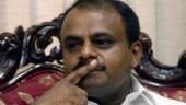 Kumaraswamy refuses to apologise for shoot mercilessly remark