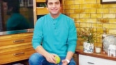 Social media a great place to showcase talent: Celebrity chef Kunal Kapur