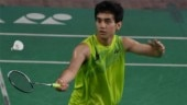 Lakshya outclasses Vitidsarn for Tata Open title, Ashmita wins 2nd title in 2 weeks
