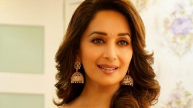 Madhuri's name has been shortlisted for the Pune Lok Sabha seat