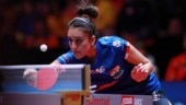 Work on fitness, change in playing style: Manika Batra has begun Olympic preparations