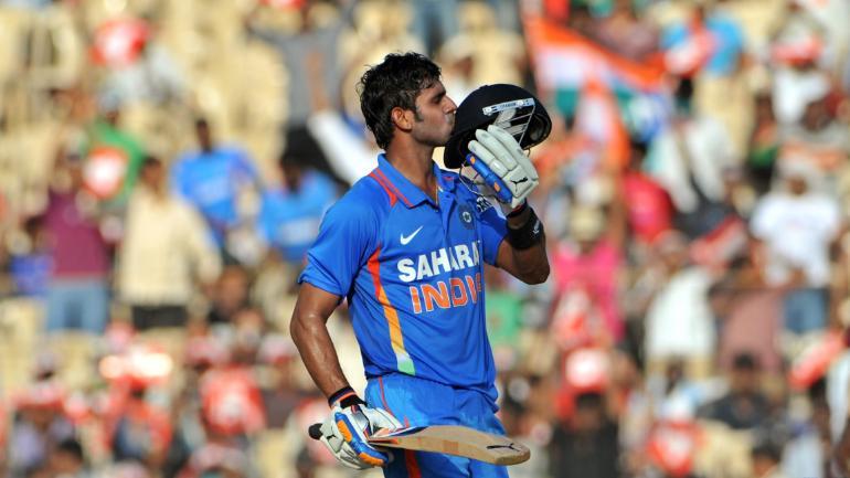 Manoj Tiwary (Reuters Photo)