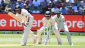 Boxing Day Test: Mayank Agarwal does not regret missing out on debut hundred