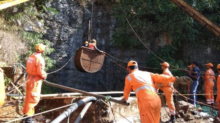 Meghalaya coal mine mishap: Has the government failed the trapped miners?