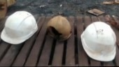 Meghalaya coal miners: 3 helmets found, authorities still clueless about trapped miners