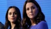 Meghan Markle and Kate Middleton fight details leaked. Royals on hunt for mole