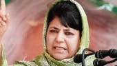 Kashmir had hopes from PM Modi, he could not rise to the occasion: Mehbooba Mufti