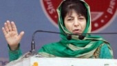 Mehbooba Mufti speaks up against triple talaq bill to be introduced in Rajya Sabha