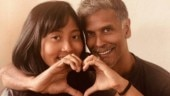 Milind Soman pens a heartwarming letter on his love story with wife Ankita