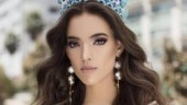 Miss World 2018 winner is Miss Mexico Vanessa Ponce De Leon