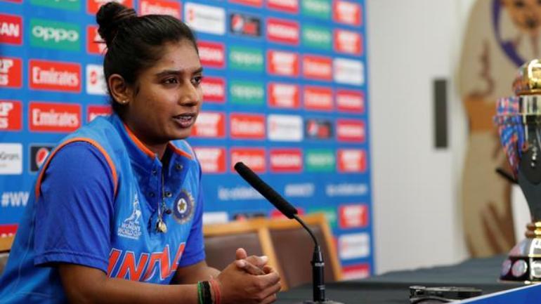Time to bring more spotlight on cricket: Mithali Raj