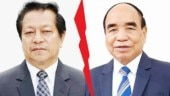 Mizoram assembly election 2018: Key candidates and battles