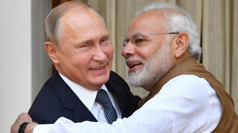 How India strengthened foreign relations in 2018
