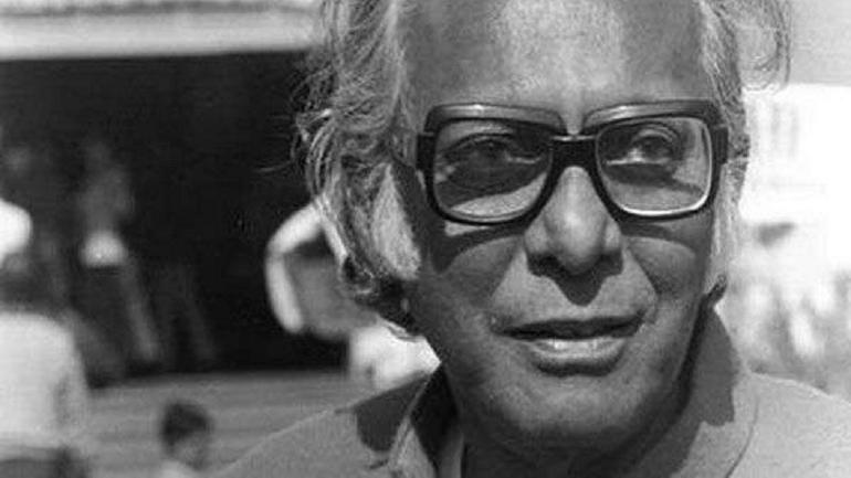 Veteran Bengali Filmmaker Mrinal Sen Passes Away at 95