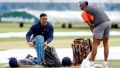 I was taken aback with MS Dhoni's struggles when I saw his movie: VVS Laxman