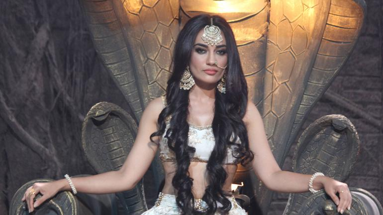 Naagin 3 dethroned from top spot by this popular family