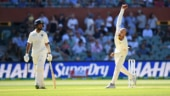 India vs Australia: Kohli's men have shown too much respect to Lyon, says Ganguly