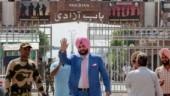 Hard Ball, Hard Game: Navjot Singh Sidhu